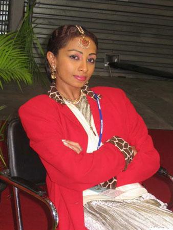 美丽的斯里兰卡少女4