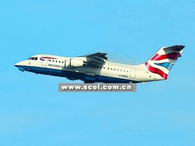 客机起飞耗油量