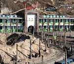 陈家山煤矿组图