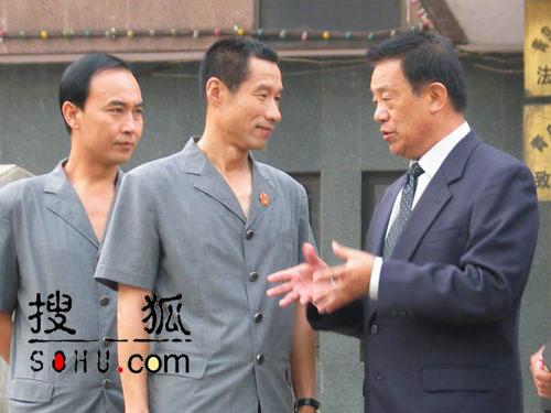 图文:二十五集电视连续剧《强制执行》剧照―31