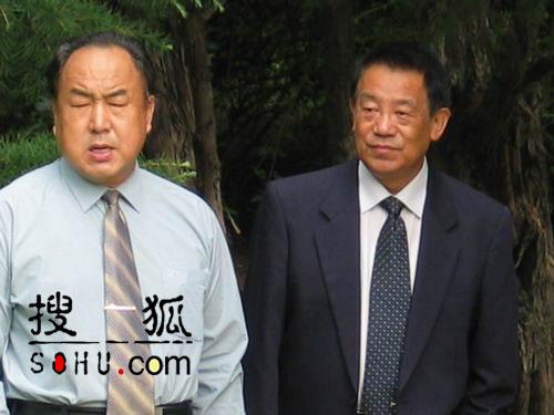 图文:二十五集电视连续剧《强制执行》剧照―29