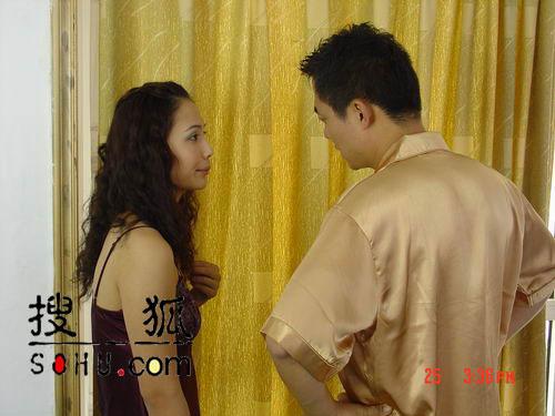 图文:二十五集电视连续剧《强制执行》剧照―42