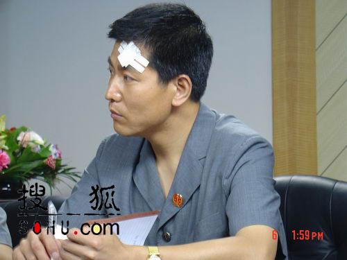 图文:二十五集电视连续剧《强制执行》剧照―03