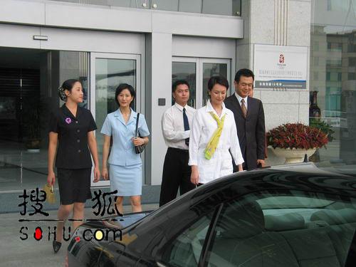 图文:二十五集电视连续剧《强制执行》剧照―02