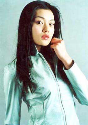 2001年世界小姐-中国小姐李冰取得第四名