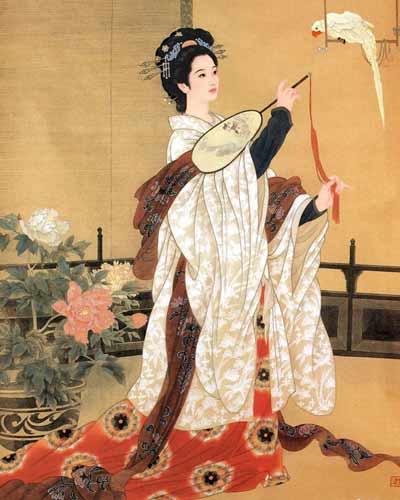 ... ]史上最早用春药迷惑皇帝的后宫嫔妃?_一帘幽梦