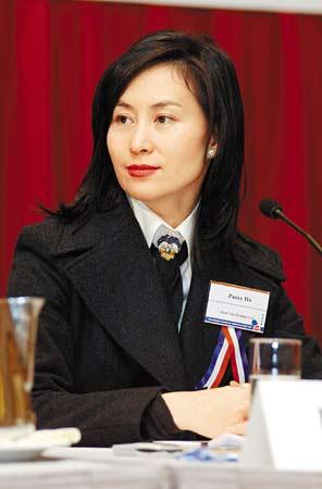 香港有议员倡建赌场 澳门赌王之女吁勿争办(图)