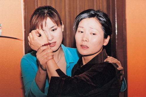 图:《不可触摸的真情》精彩剧照-08