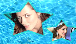 美国美女泳装表演_2004世界小姐选美-大陆娱乐新闻-大陆-搜狐娱乐
