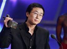 《可可西里》获得第41届金马奖最佳剧情片奖