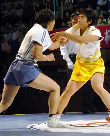 [体育](5)摔跤�D�D中国跤王争霸赛总决赛赛况