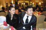图文:卞军婚礼成球星秀场 谢晖夫妇默契到场