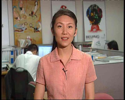 CCTV《东方时空》编导