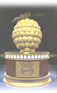 中国足坛2004奥斯卡金草莓奖(组图)