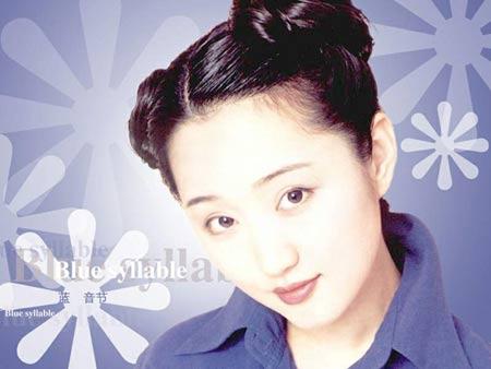 组图:深陷红楼的歌星杨钰莹