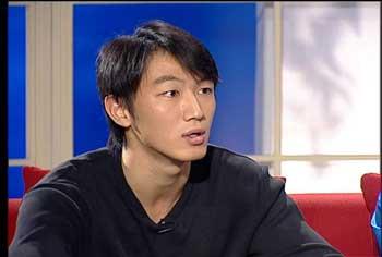 大家觉得 刘星宇 解说怎样 篮球公园
