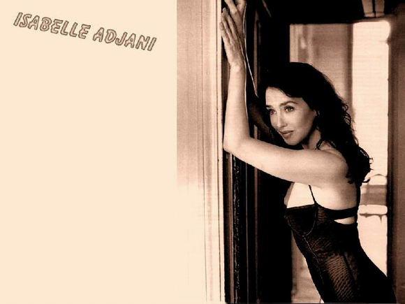 图:欧洲海报典藏-Isabelle