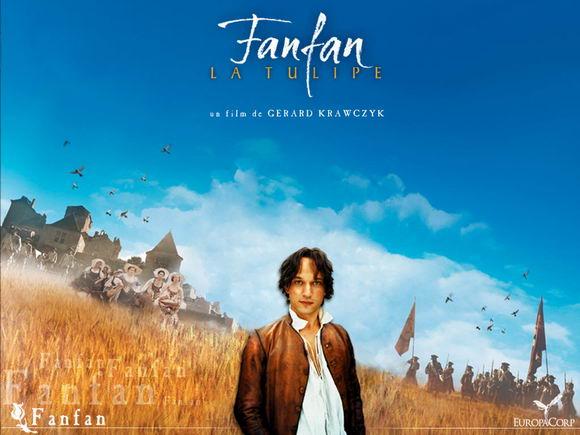 图:欧洲海报典藏-Fanfan