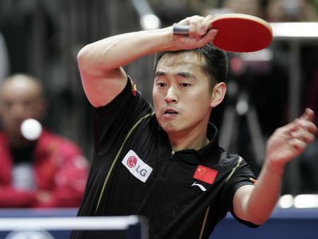 3 乒乓球――国际乒联职业巡回赛总决赛