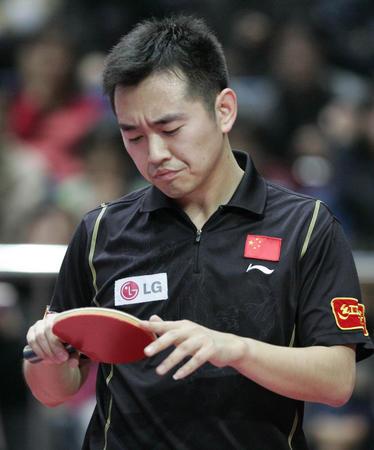 2 乒乓球――国际乒联职业巡回赛总决赛