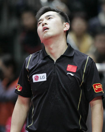 1 乒乓球――国际乒联职业巡回赛总决赛