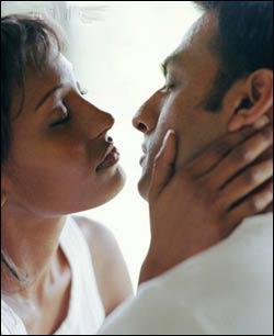 梦幻接吻术让性爱更销魂