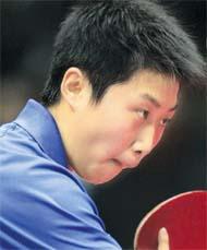 最年轻的世界冠军是咱辽宁人(图)