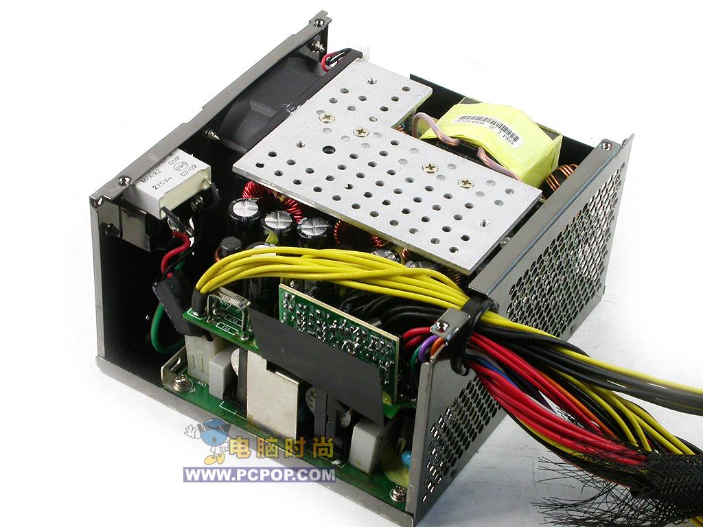 atx电源变压器接线图