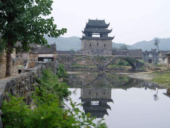 Shanggantang where time lingers on