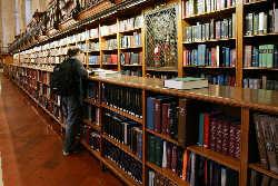 Google利用搜索技术欲打造全球最大网上图书馆
