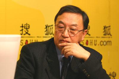 联想创始人柳传志做客搜狐聊天实录(全文)