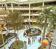 世界十大购物城市:曼谷