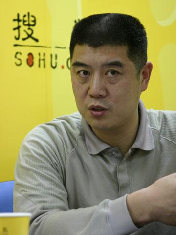 圣诞篮球专家聊天周:徐济成做客搜狐10