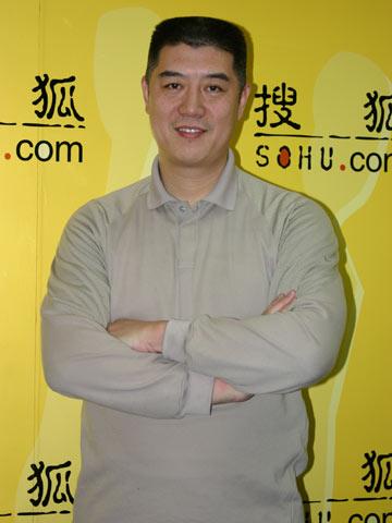 圣诞篮球专家聊天周:徐济成做客搜狐7