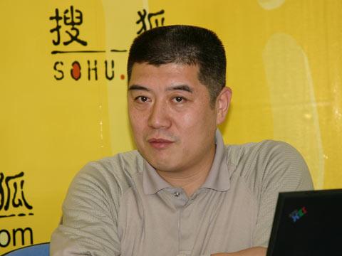 圣诞篮球专家聊天周:徐济成做客搜狐5