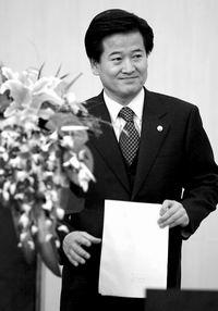 """""""2005为朝核问题分水岭""""(图)"""