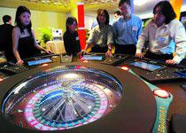 境外赌博觊觎中国
