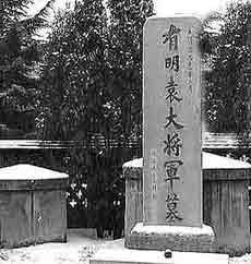 破解努尔哈赤死因之谜:袁崇焕炮火所伤?(图)