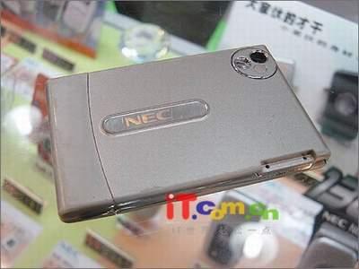 薄至8.6mm!NEC超薄手机半年跌4000