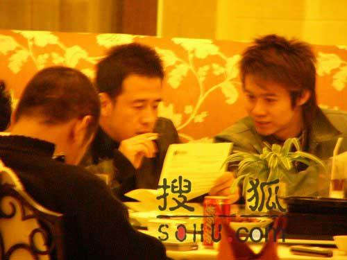 快讯:2004中国百名影视新星榜-图12