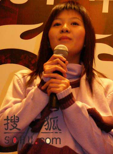 快讯:2004中国百名影视新星榜-图13