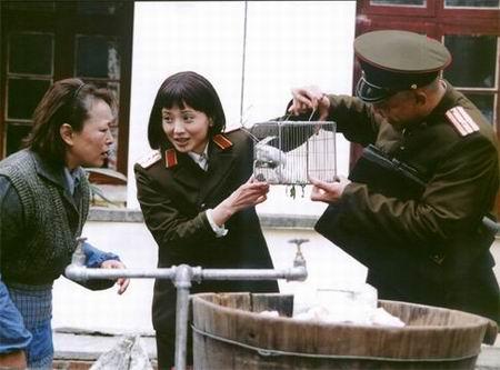 图文:电视剧《追日》精彩剧照-13古装片三级片女上男下图片