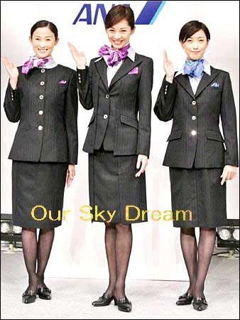 各国最美丽的空姐大比拼图片