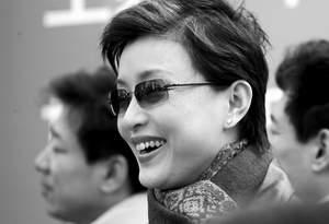 [权力榜]杨澜――96