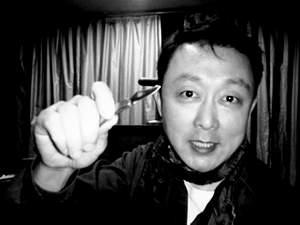 权力榜]阿甘――95  商人中最好的导演