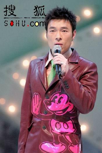 组图:叱咤乐坛流行榜颁奖礼 新年夜群星璀璨