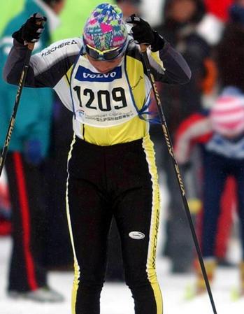 3 滑雪――瓦萨国际越野滑雪节赛况
