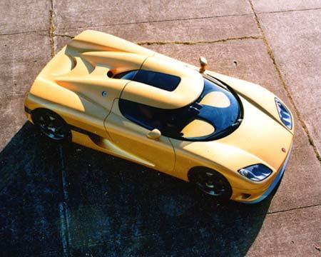 周才鸿:瑞典超级跑车有意参加FIA GT世界锦标赛
