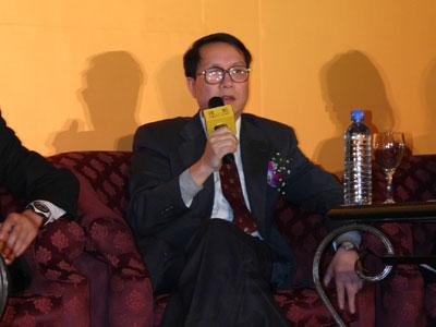 著名学者秦晖:和平崛起是中国面临的新课题
