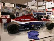 先锋 F1?